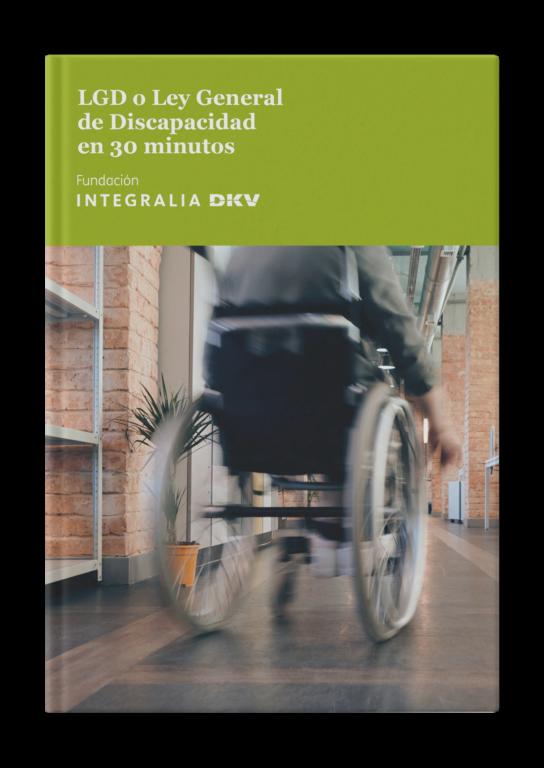 Ley General de Discapacidad libro ebook